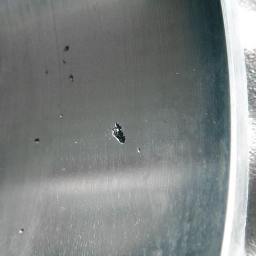 Impregnazione-metalli